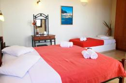Amerisa Hotel Santorini | Fira | Water Blue Travel Agency