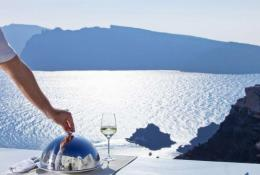 Alta Mare Santorini | Oia | Water Blue Travel Agency Santorini