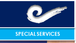 port bookings agency services