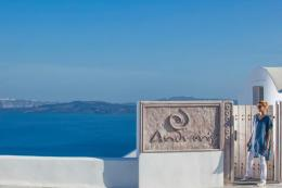 Andronis Boutique Hotel Santorini   Oia   Water Blue Travel